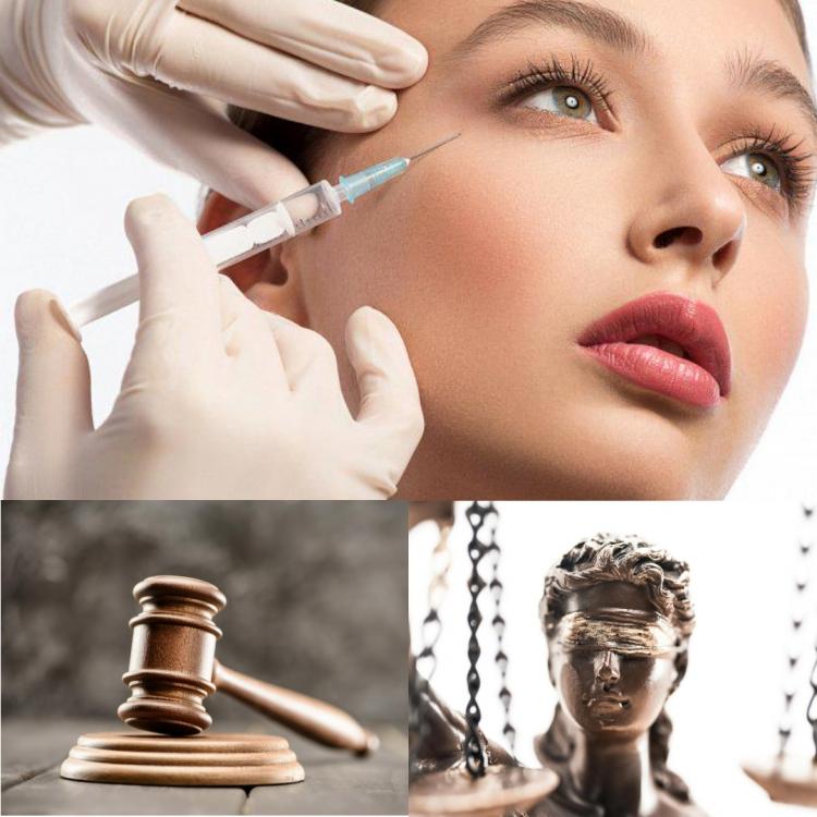 Что общего между юристом и салоном красоты?