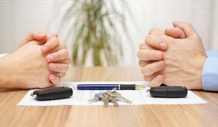 Раздел имущества:  консультация семейного  юриста, ответы на  популярные вопросы